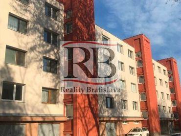 Prenájom 2i byt na Medvedovej ulici, BAV
