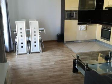 1-izbový byt- novostavba