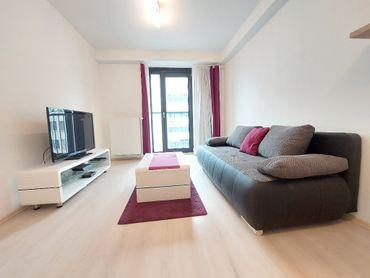 Prenájom 2-izbového bytu v absolútnom centre