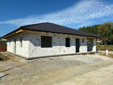 4-izb. rodinný bungalov - novostavba, Svederník - Žilina