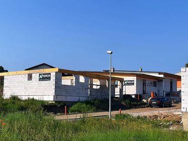 Výstavba poctivého, murovaného domu
