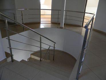 IMPREAL »»» Biskupice »» Staršia administratívna budova » priestory v cena 6,50,- EUR / m2 vrátane e
