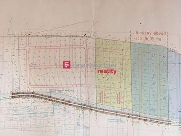 Posledných 5 investičných pozemkov v Šalgovíku (F027-14-ANM)
