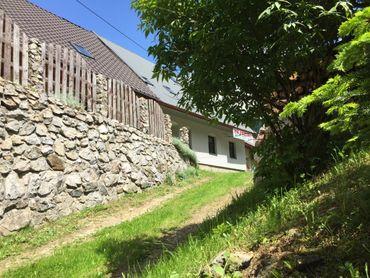 PREDANÉ!-Chata v Slovenskom Raji 1700m2