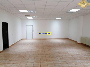 Prenájom kancelársky priestor Martin Centrum