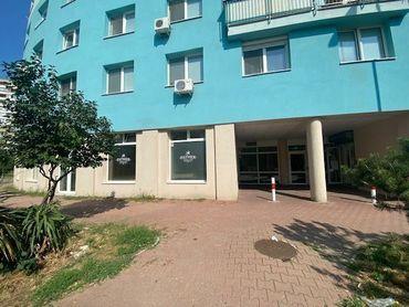 PRENÁJOM - obchodného priestoru vhodného i pre  gastro prevádzku v novostavbe na Šinstavskej ul.