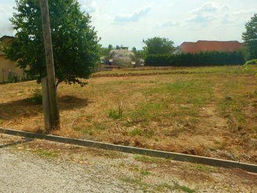 REALITY SOAR Lukratívny stavebný pozemok 833 m2 v obci Štitáre pri Nitre ZNÍŽENÁ CENA !!