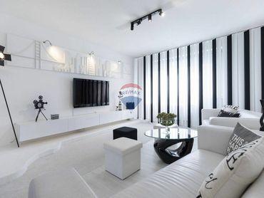 Na predaj 3 izbový byt (74m2) s balkónom v Petržalke-ul. Wolkrova -Bratislava