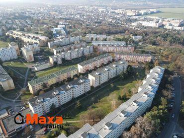 Prenájom trojizbového bytu sídlisko Sever - Prievidza