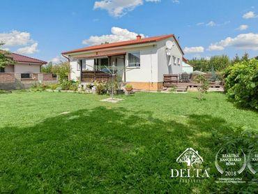 DELTA | Podpivničený 3 izbový rodinný dom Košariská, Dunajská Lužná, 545m2
