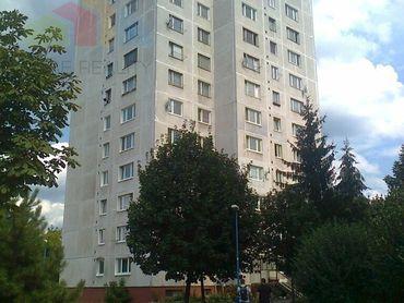 Vymením 2 izbový byt  za 1 izbový + doplatok v Dubnici nad Váhom