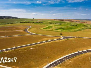 stavebné pozemky ꓲ od 767 m2 ꓲ NITRA - LUŽIANKY ꓲ lukratívne pozemky, pripravené na výstavbu