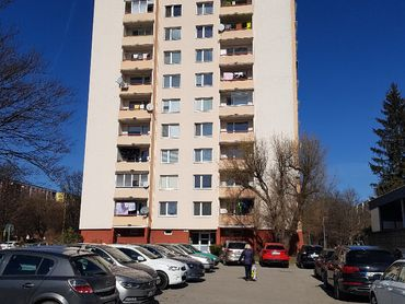 REZERVOVANE 2,5-izbový byt, Prostejovská, Sídlisko
