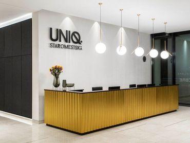 Reprezentatívne moderné kancelárie v Starom Meste