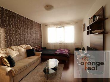 Predaj alebo výmena 1-izbového bytu na Popradskej ulici