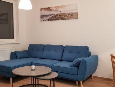 Prenajmem 2-izbový byt v novostavbe v Trenčíne