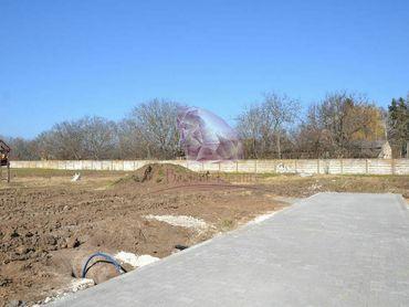 Krásny veľký pozemok na stavbu RD