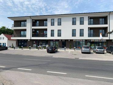 Predáme 2 a 3 izbových bytov v Gabčíkove