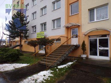 BV REAL Ostúpenie nebytového priestoru na podnikanie 40 m2 Prievidza sídlisko Zapotôčky FM1015