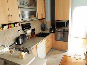 Luxusný 3 izbový kompletne zariadený byt, plne vybavený s loggiou Tomášikova