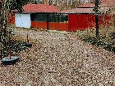 Ponúkame na predaj rekreažnú chalupu, dom s garážou, Bratislava, Malý Draždiak.