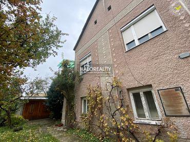 HALO reality - Predaj, rodinný dom Rimavská Sobota, Šrobárova  - ZNÍŽENÁ CENA