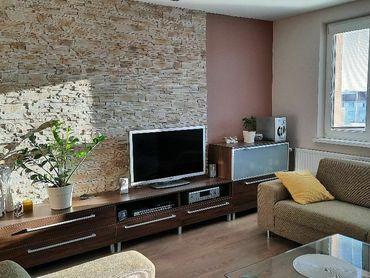 RUŽINOV časť Pošeň - predaj 3 izbový byt s loggiou, VÝBORNÁ PONUKA