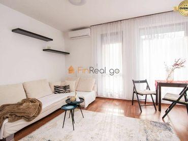 PREDAJ pekný 3-izb.byt v Slávičom údolí 92,6m2, BA-Staré mesto