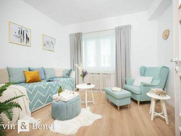 Arvin & Benet   Výnimočný štýlový byt v centre mesta