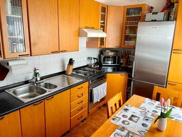 Predaj - 3 izbový byt, Trnava, Na Hlinách