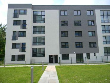 IMPREAL »»» Biskupice »» Nový, slnečný 2 izbový byt s balkónom » novostavba » parking v garáži » cen