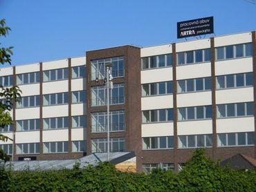 IMPREAL »»» Biskupice »» Nová, ekologická administratívna budova vyššieho štandartu » cena 9,- EUR /