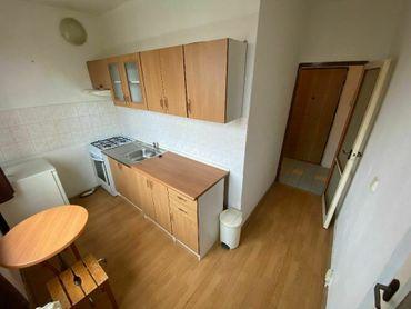 1 izbový byt Ondavská ul., Košice - Západ (39/21)