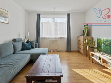 P R E D A J  2-izbový byt na Križovatkách s parkovacím státim