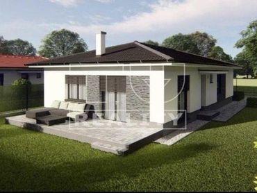 Exkluzívne ponúkame novostavbu bungalovu na kľúč