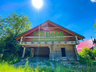 Kanadský zrub s výhľadom na predaj - Púchov 016-13-ALRO