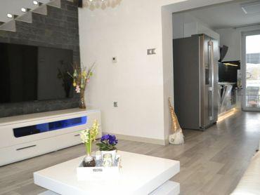 Nadštandardný a kompletne zrekonštruovaný rod.dom v starej časti mesta, 420 m2 - Žilina