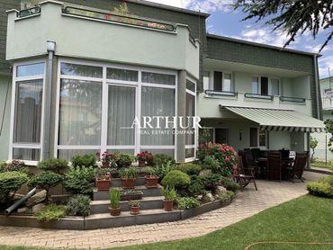 ARTHUR - Dvojgeneračný rodinný dom - Ivanka pri Dunaji