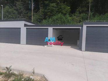 TOP Novostavba garáž Trenčianske Teplice