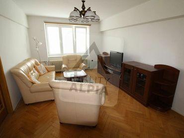 3 izbový byt na prenájom / 83 m2 / Žilina - Bulvár