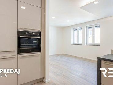 NA PREDAJ -  2 Izbový byt v Bratislave /Staré mesto/