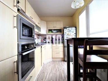 Rezervované - Kompletne prerobený 2 izbový byt v skvelej lokalite