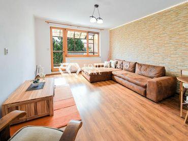 Predaj krásneho, veľkého 3izb. bytu v lone prírody, vhodného pre rodiny s deťmi