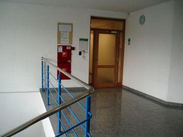 Kancelárske priestory Žilina - širšie centrum
