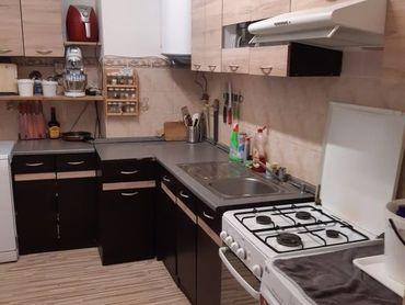 3-izbový byt po čiastočnej rekonštrukcii v mestskej časti Košice - Šaca