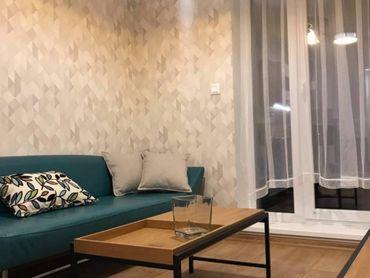 Prenajímame 2-izbový byt v novostavbe v Žiline