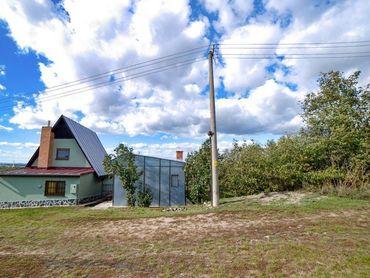 Na predaj chatka 31m2 s pozemkom 1754m2 v časti Staré Levice smerom na Šiklóš