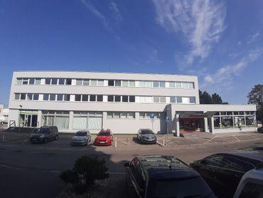 Kancelárske priestory od 15m2 do 400m2 - Bratislava Nové Mesto
