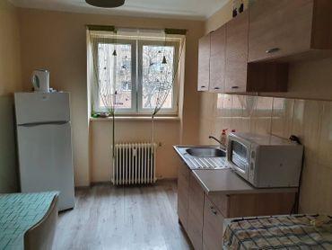 Predaj 2i byt na II. sídlisku v Komárne - rezervované