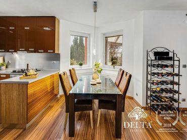 DELTA | 5 izbový rodinný dom, Boldog